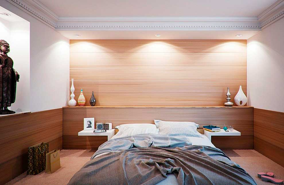 feng shui sleeping bed direction
